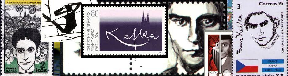 Franz Kafkas samlade skrifter i 18 volymer