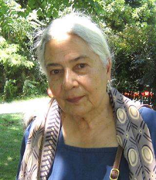 Desai, Anita
