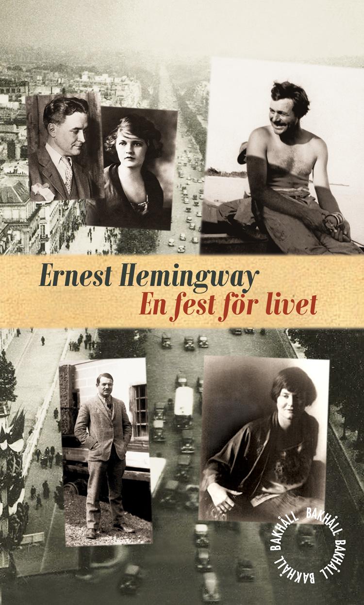 En fest för livet av Ernest Hemingway