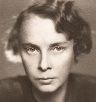 Nordström, Ester Blenda