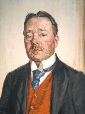 Söderberg, Hjalmar