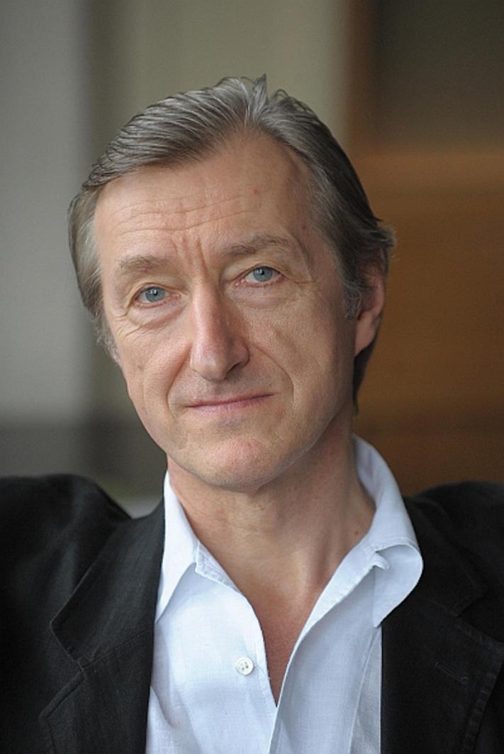 Julian Barnes, foto: Alan Edwards