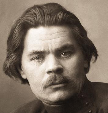Gorkij Maksim