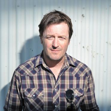 Willy Vlautin (c) Dan Eccles