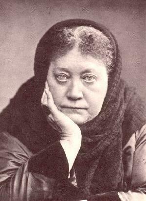 Blavatsky, Helena