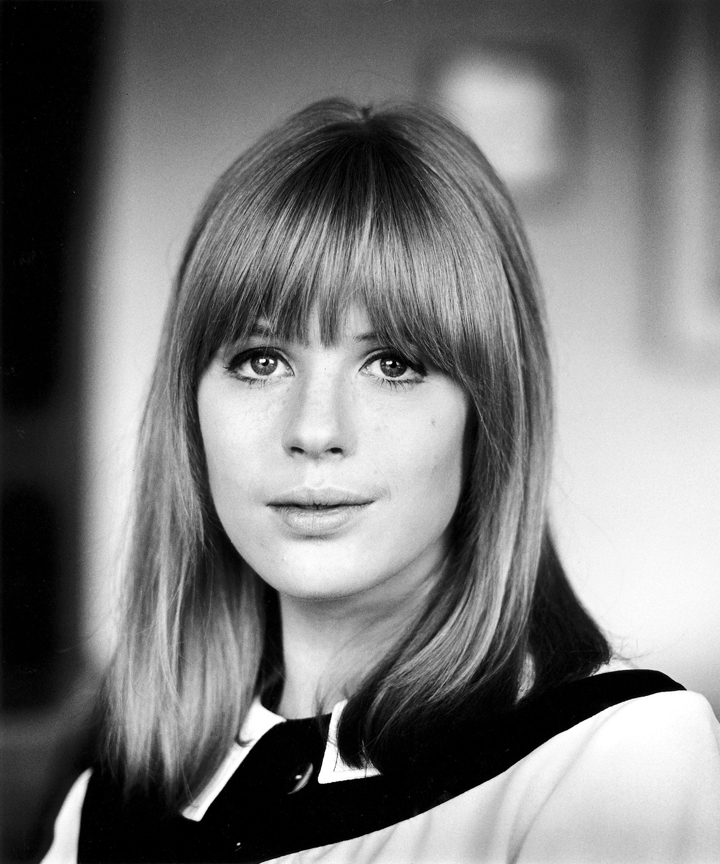 Faithfull, Marianne