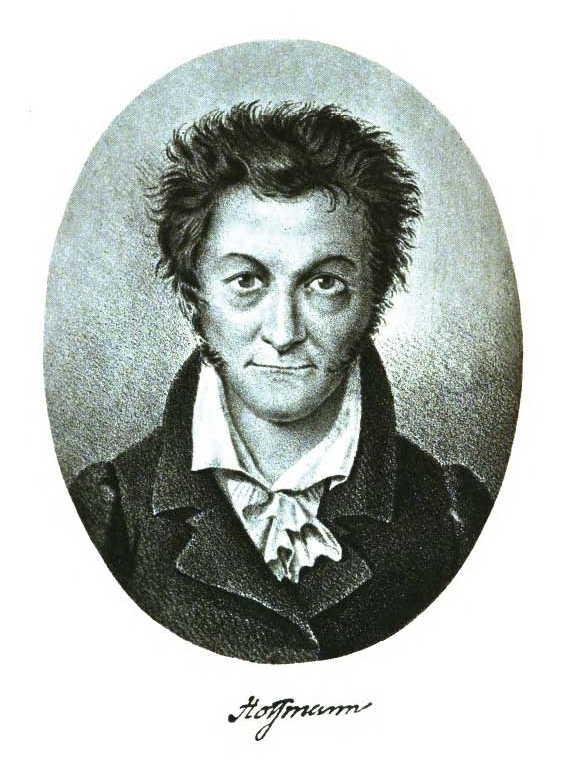 Hoffmann, E T A