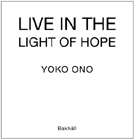 Live in the Light of Hope