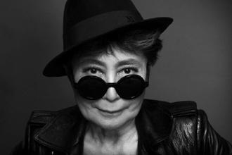 Ono, Yoko
