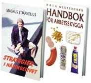 Handbok för arbetsskygga